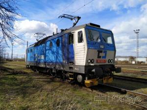 ČD Cargo, a.s. launches the project to deliver and install ETCS to its locomotives