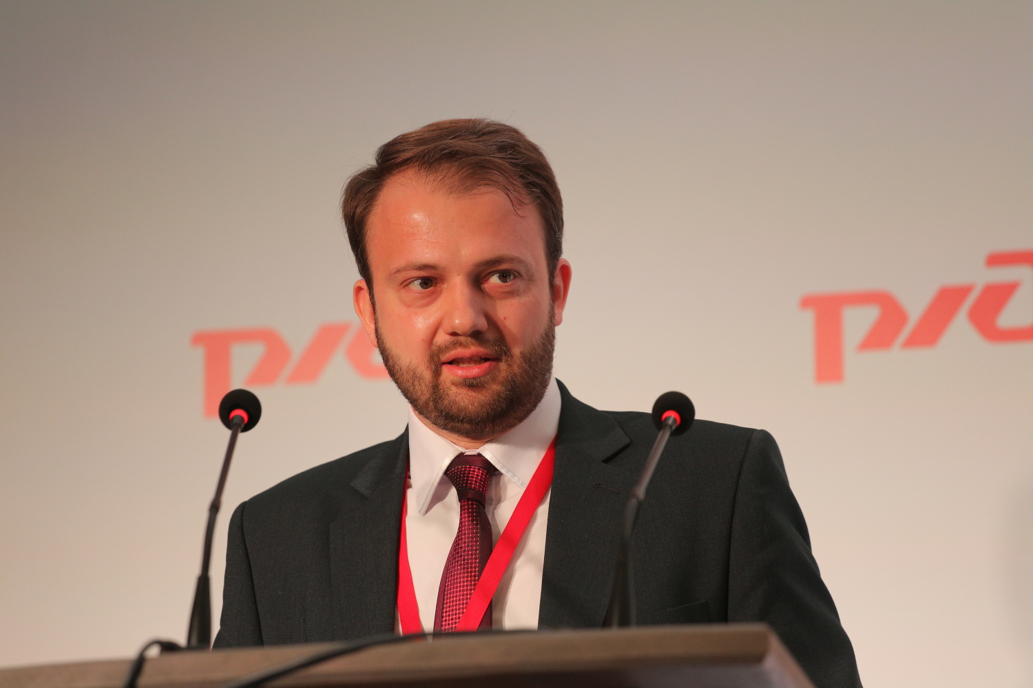 ČD Cargo presented its options in Kaliningrad