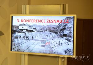 ŽESNAD Association organized a conference in Špindlerův mlýn