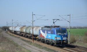 Additional transports of ethanol with ČD Cargo